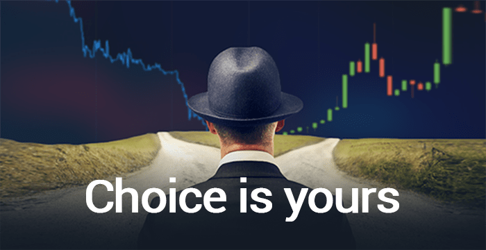 Binary option trading blog